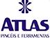 Atlas Pincéis e Ferramentas